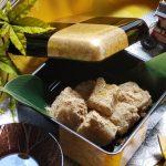 第1回コンテスト玄米レシピ「玄米わらび餅」