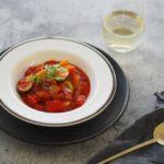 玄米パウダープレミアムレシピ「ラタトゥイユ」