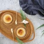 玄米パウダーレシピ「カタラーナ」